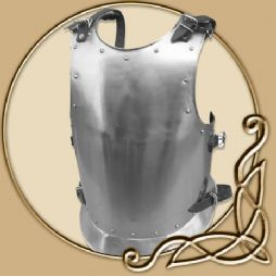 LARP Platemail- BreastPlate Warrior